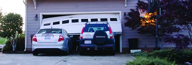 Garage door repair plano frisco mckinney richardson dallas for Garage door repair plano
